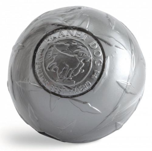 Orbee Tuff Diamond Plate Dog Ball