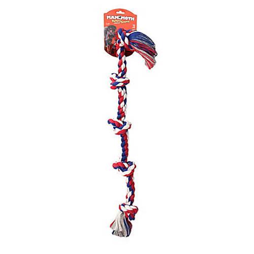Mammoth 5 Knot Rope Tug