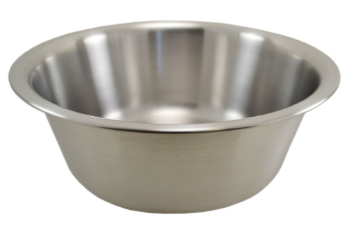 Stainless Steel Military Spec Feed Pan