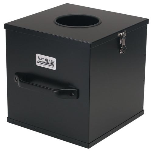 Ray Allen Scent Box