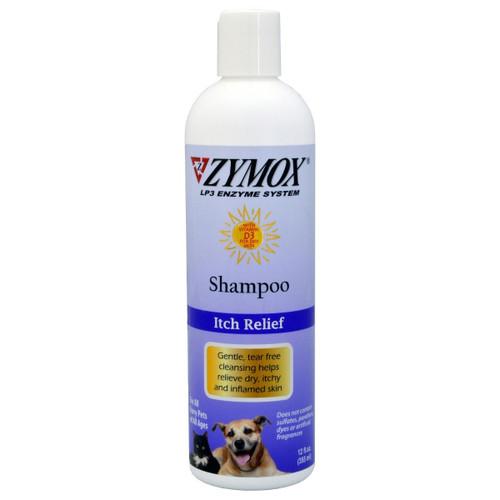 Zymox Shampoo