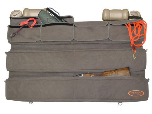 Truck Seat Organizer by Mud River