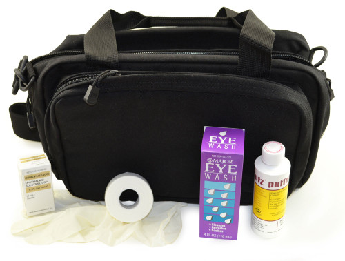 5.11 Kit Bag w/ K-9 First Aid Kit