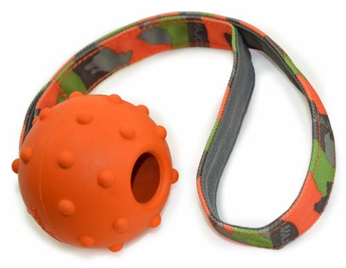 Major Dog Speed Sling Ball