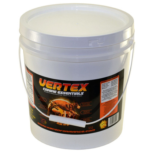Vertex Nutritional Supplements