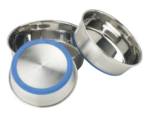 Heavy Duty Stainless Steel Bowls
