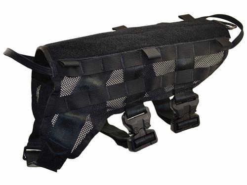 Modular LLC Harness (Lift-Load-Carry)