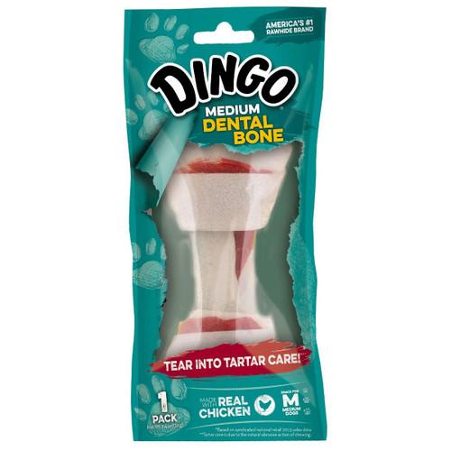 Dingo Dental Bone White