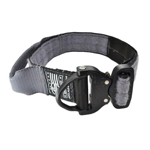 Evolution Nylon Dog Collar with Handle