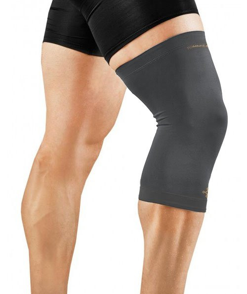 Tommie Copper Refresh Compression Knee Sleeve