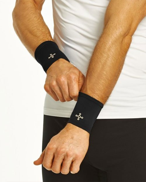 Tommie Copper Affinity Compression Wrist Sleeve