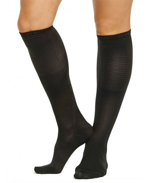Tommie Copper Women's Over the Calf Compression Sock