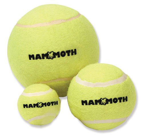 Mammoth Tennis Ball
