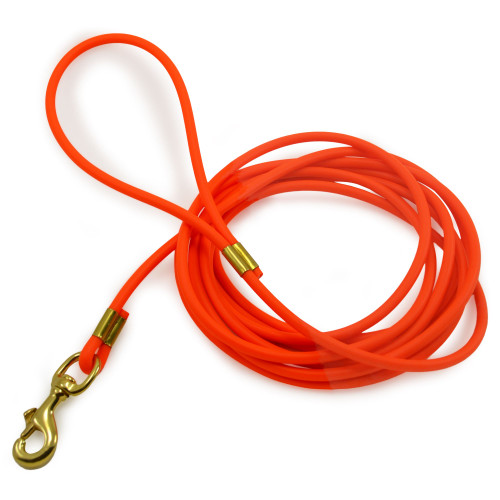 Biothane 33 Foot Rope Long Line