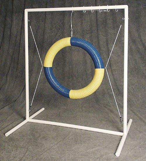 Economy PVC Agility Practice Tire Jump