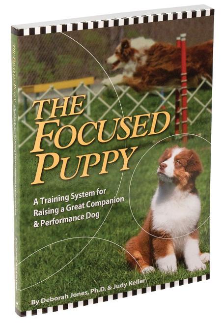 The Focused Puppy Book