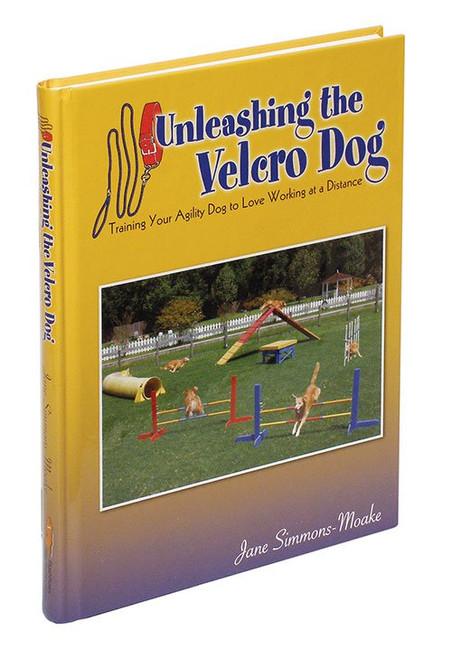 Unleashing The Velcro Dog