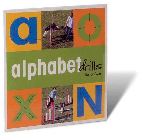 Alphabet Drills Setups CD