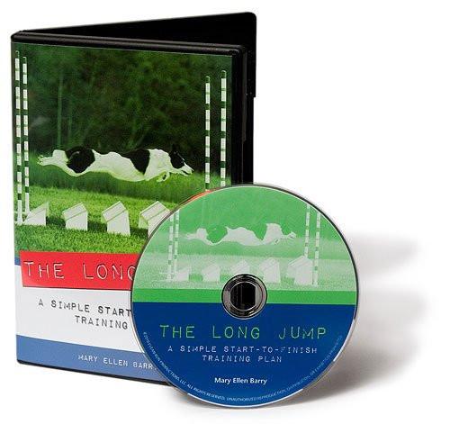 The Long Jump DVD