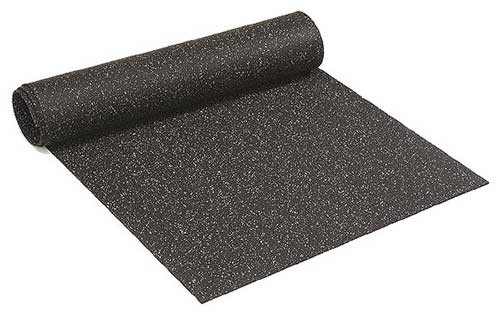 Ultimate RB Rolled Rubber Floor Matting