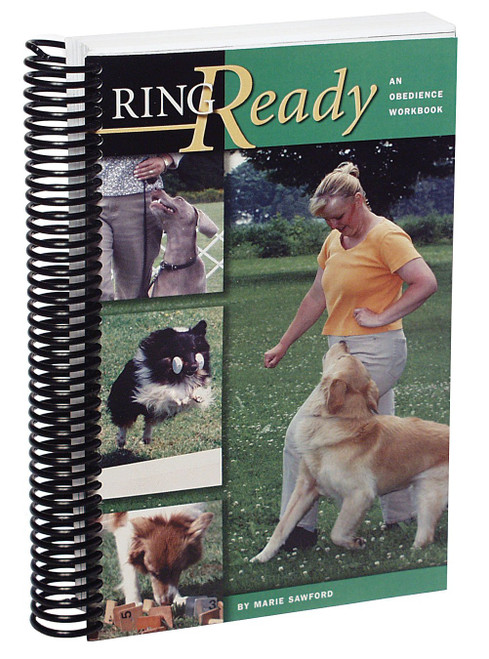 Ring Ready Book