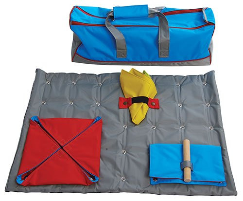 Buster Activity Mat