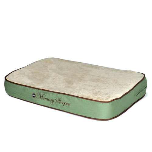 K&H Memory Sleeper Dog Bed