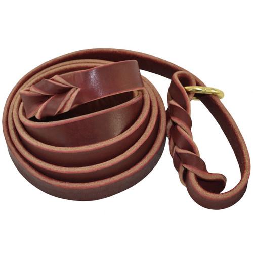 Leather Slip Leash