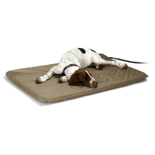 K&H Lectro-Soft Outdoor Heated Bed