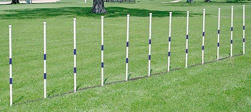 Spiked Weave Pole Set