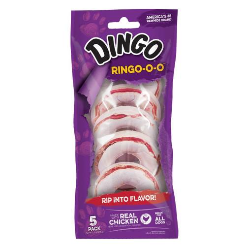 Dingo Ringo