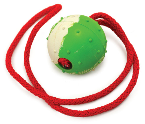 Herm Sprenger Ball On a Rope