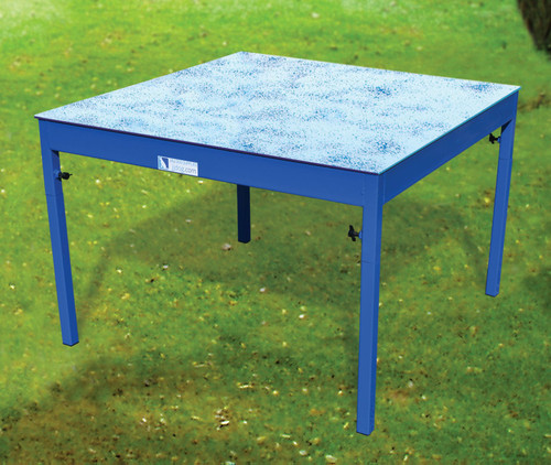 Portable Competition Pause Table