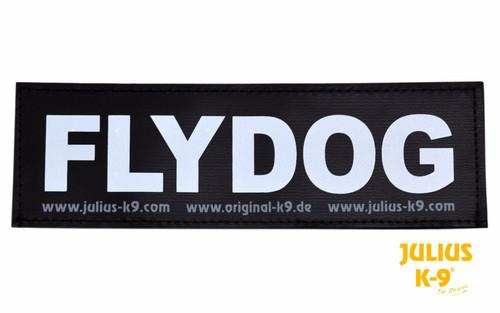 Julius K9 Flydog Patch