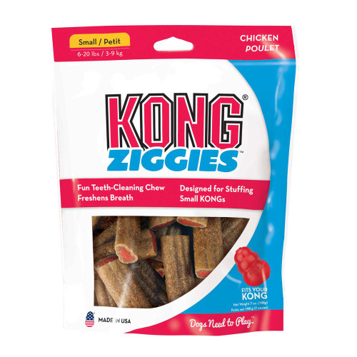 KONG™ Ziggie Treats