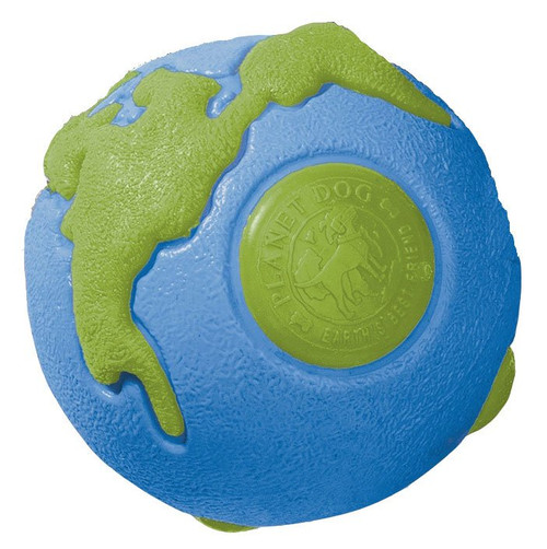 Orbee Tuff Earth Ball