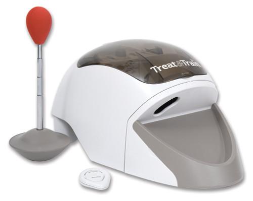 Premier Treat and Train Remote Reward Dog Trainer