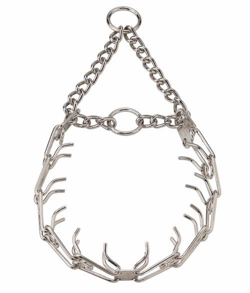 Herm Sprenger Stainless Steel Pinch Collar