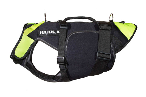 Julius K9 Multifunction 3 in 1 Swim Vest