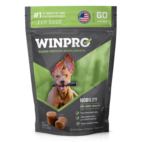 WINPRO® Mobility Performance Health Products