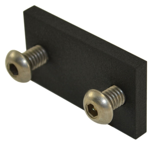 Connector for Competition Weave Poles