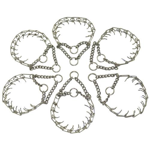 Pinch Collars - Volume Pricing