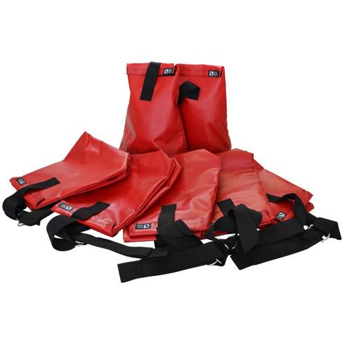 Volume Pricing - J&J Professional Quality Agility Sandbags