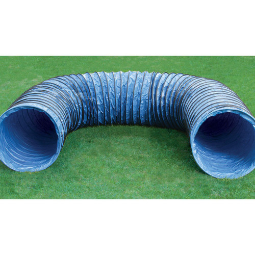 "26"" Diameter Heavy Duty Competition Open Agility Tunnels"