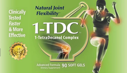 1-TDC Joint and Muscle Supplement 90 count