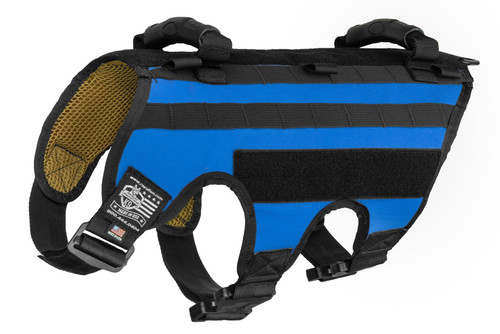 Service Dog Ultimate Harness