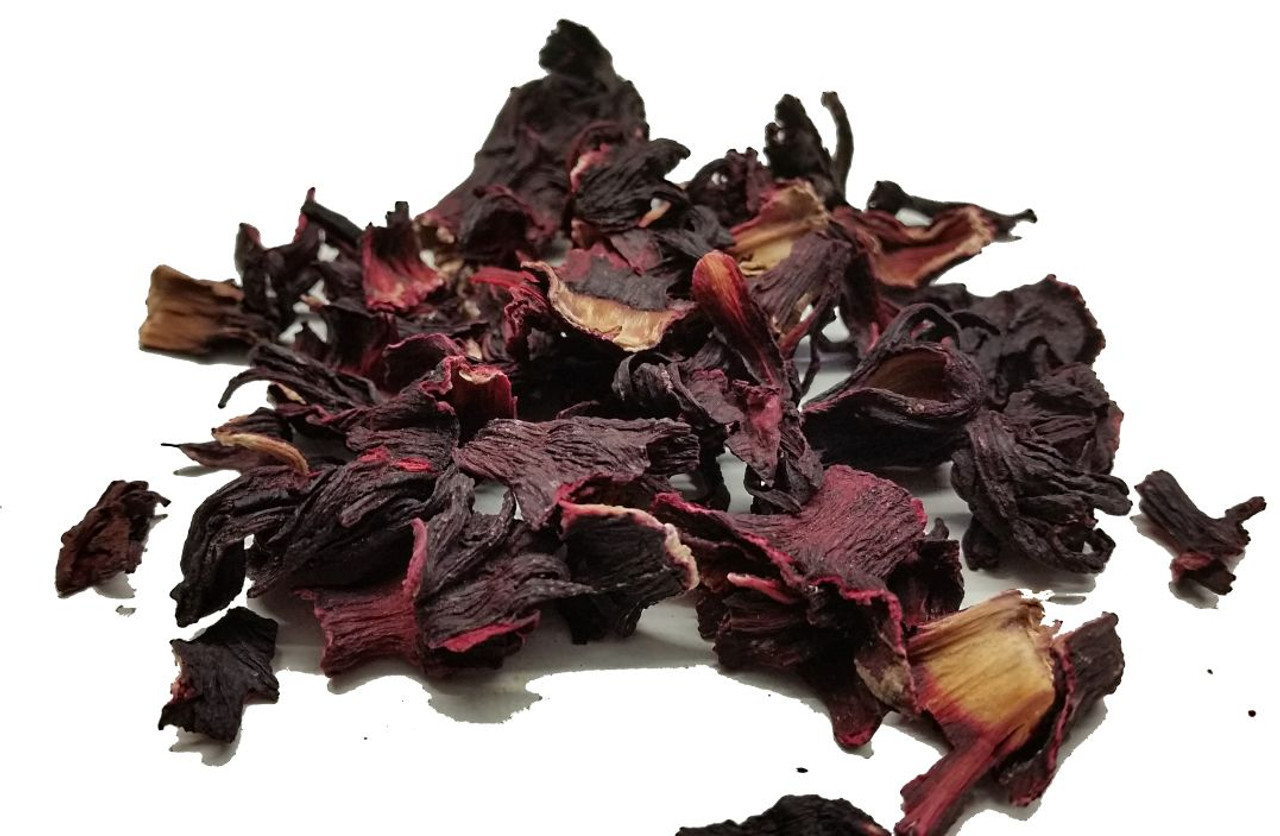 Hibiscus Flowers Spices On The Web