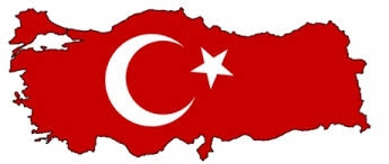 Chilli from Turkey