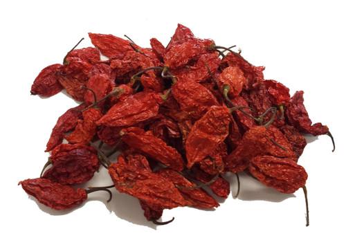 Naga Bhut Jolokia, Ghost Pepper, Nagaland Image, Chillies on the Web