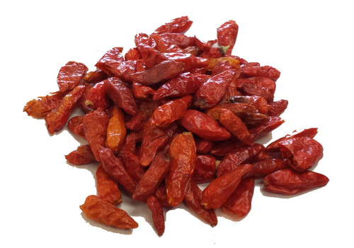 Birdseye, piri piri chilli image, Chillies on the Web